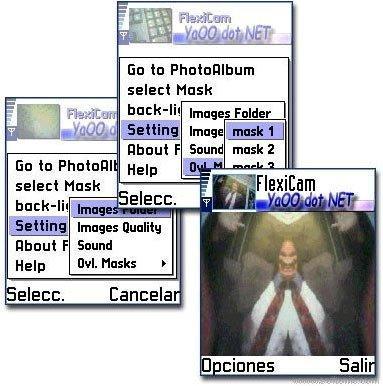 FlexiCam Pro