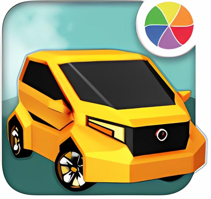 Toy Car RC