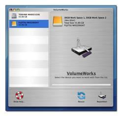 VolumeWorks