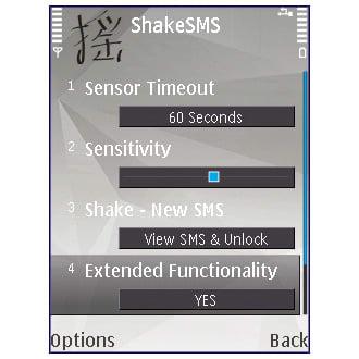 ShakeSMS