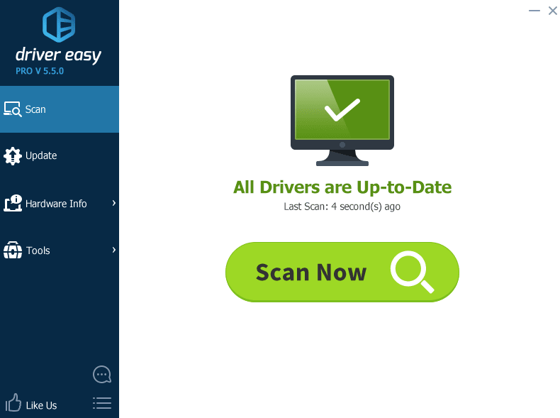 Driver Easy