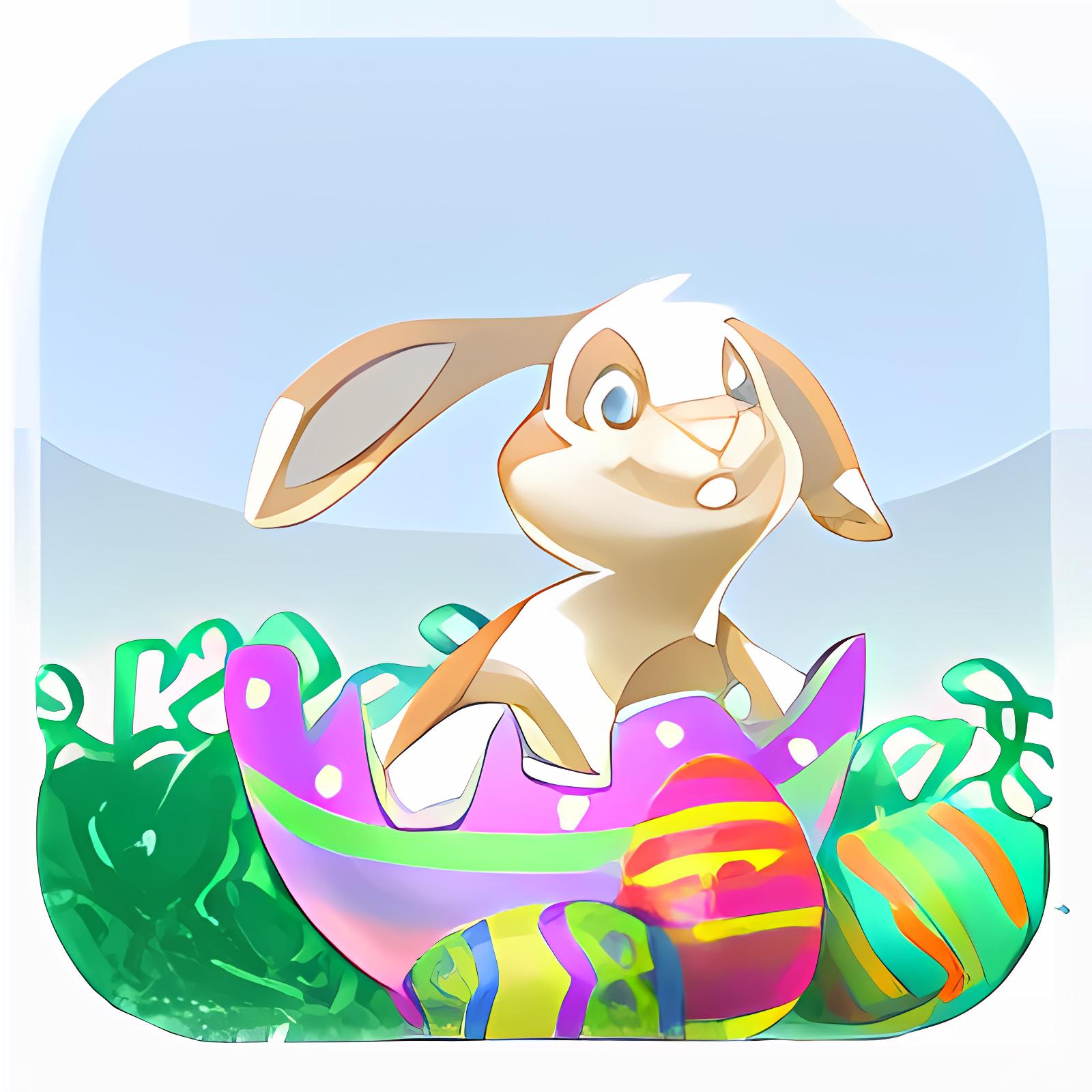 Easter Pictems