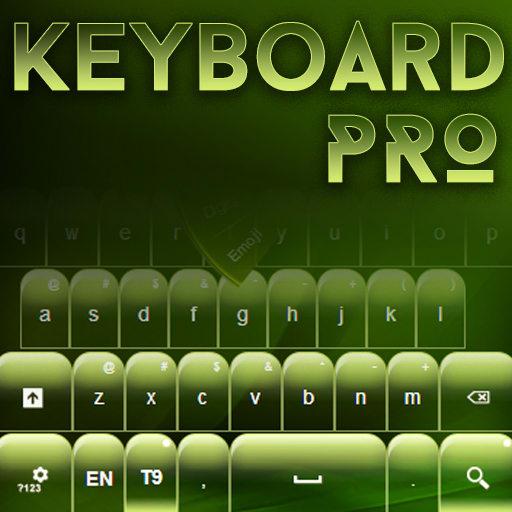 Keyboard Pro