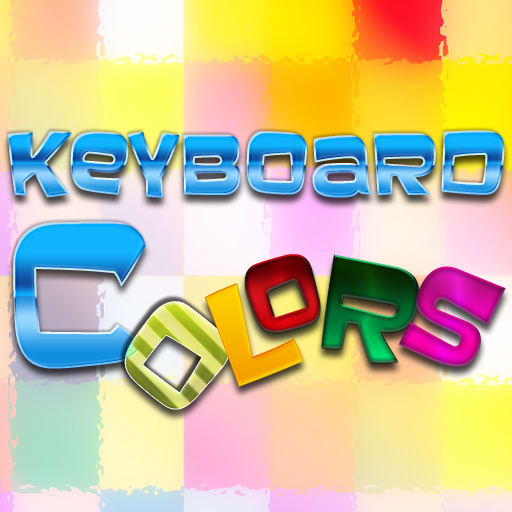 Keyboard Colors