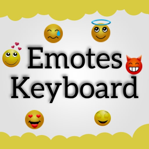 Free Keyboard Emotes