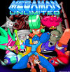 Mega Man Unlimited