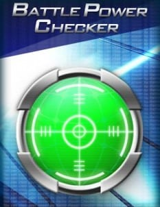 Battle Power Checker