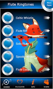 Tonos De Flauta