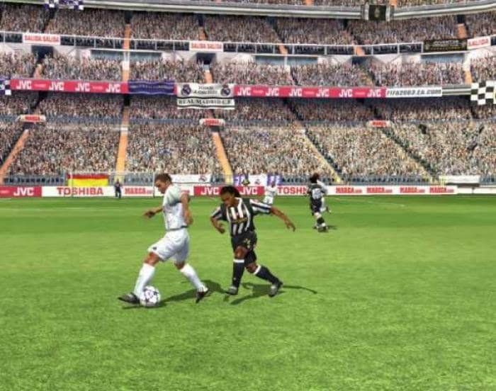How to play fifa 2003 without cd fifa manager 10 torrent