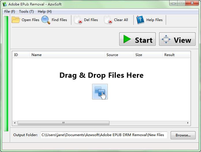 how to convert ibook drm epub to pdf