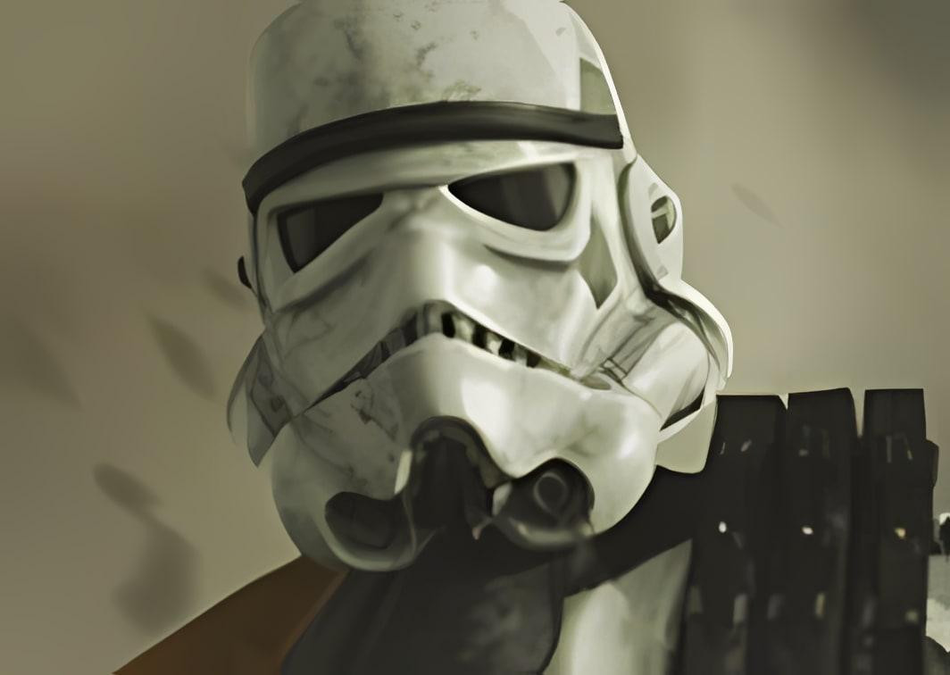 Star Wars Mod: Galactic Warfare