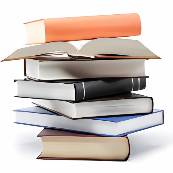 GS Bücher-Verwaltung