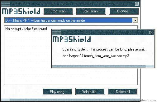 MP3Shield