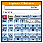 Unit Converter & Sci-Calculator