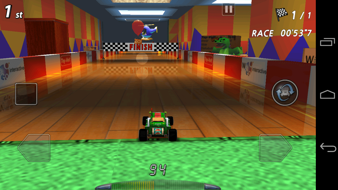 RE-VOLT 2: Best RC 3D Racing