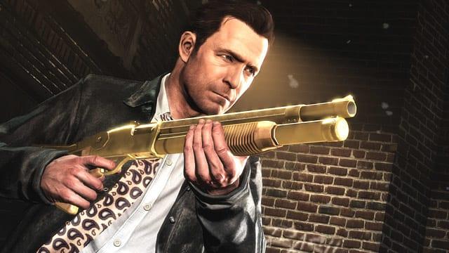 Guía de armas doradas de Max Payne 3