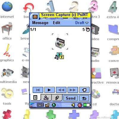 MMS Icons