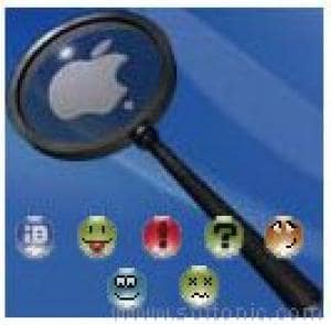 iChat ThinkSecret Emoticons Patch