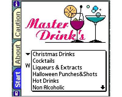 Master Drinks