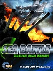 SeaBattle - Strategic Naval Warfare