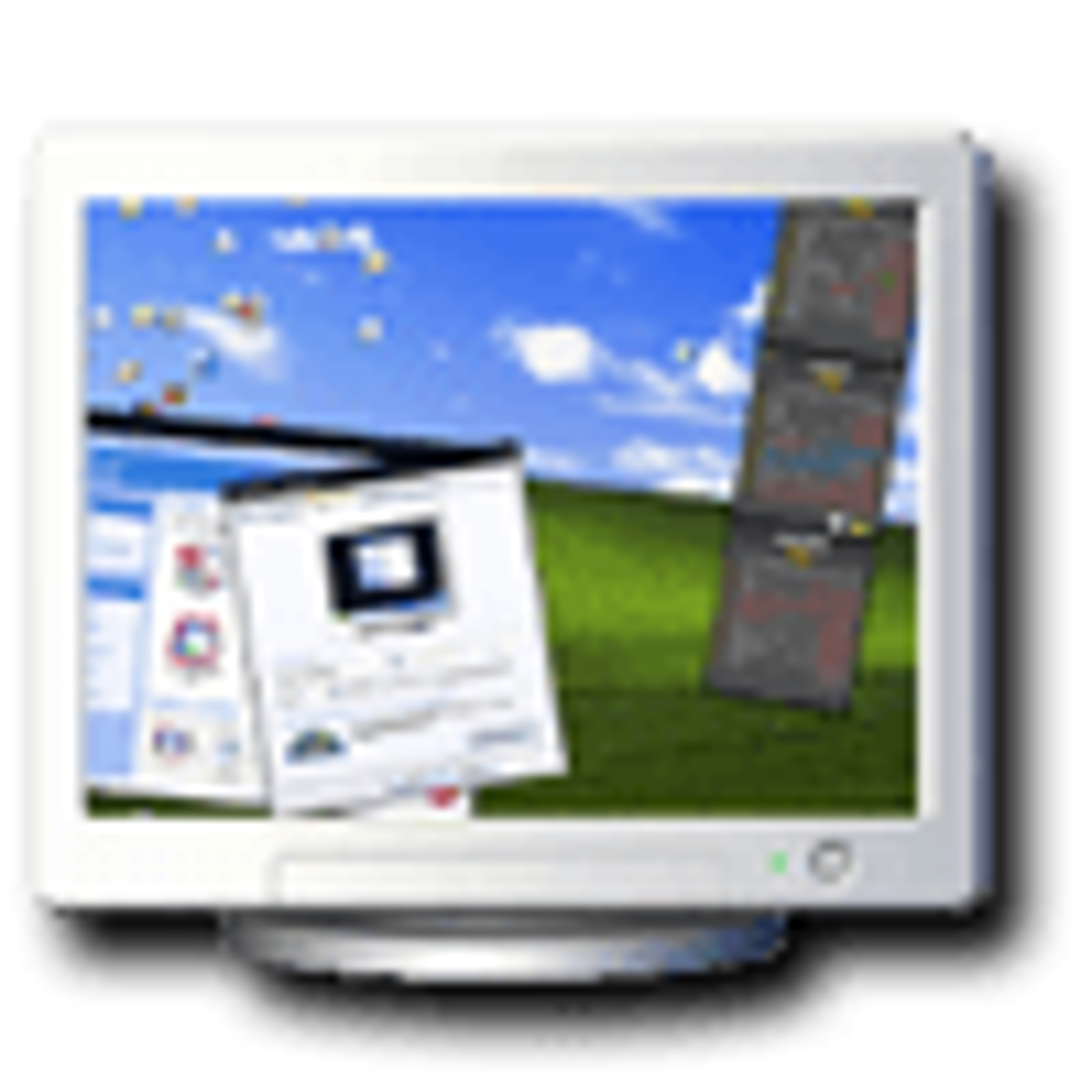 Kaze to Desktop