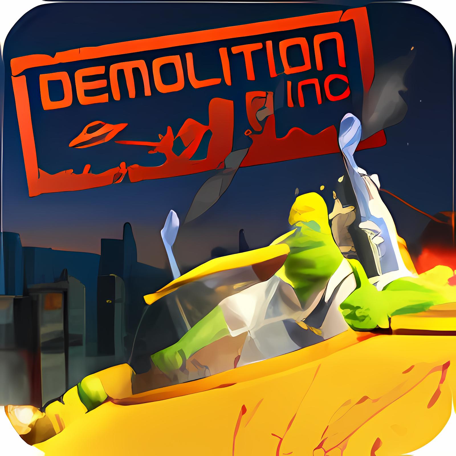 Demolition, Inc.