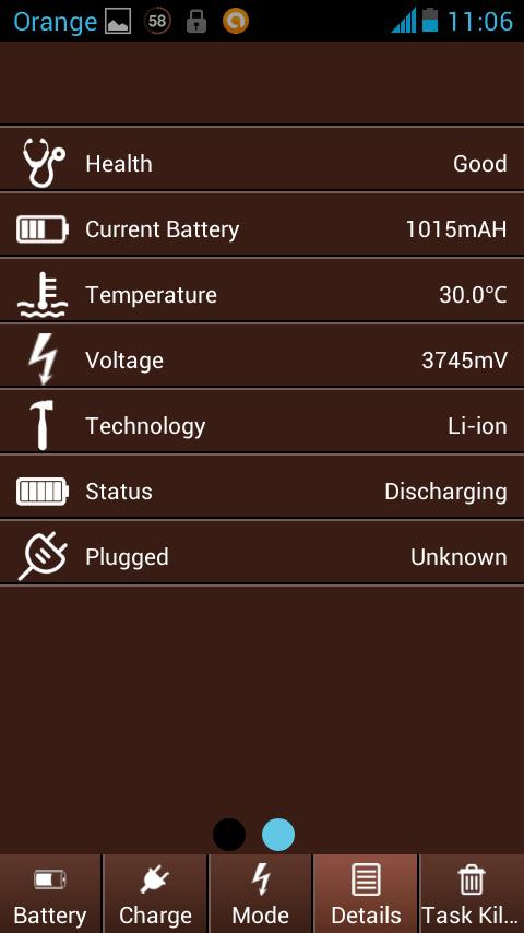 Battery Saver Pro Free