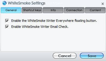 WhiteSmoke Writer Business 2011