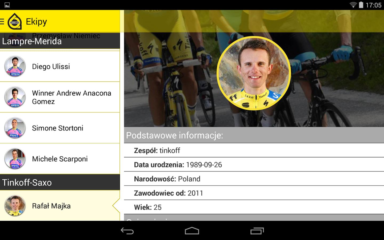71. Tour de Pologne