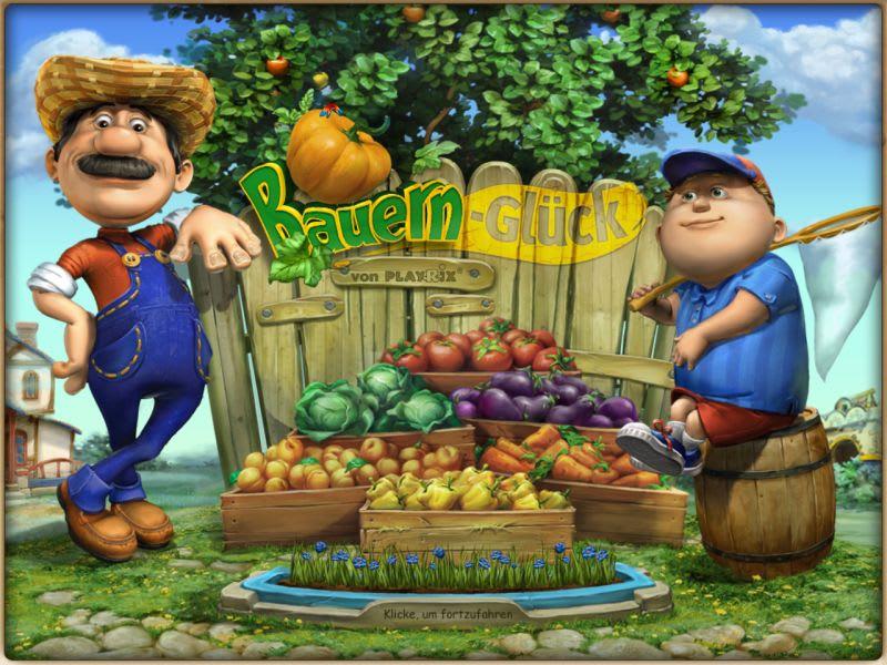 Bauern-Glück