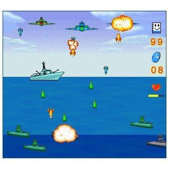Battleship U571