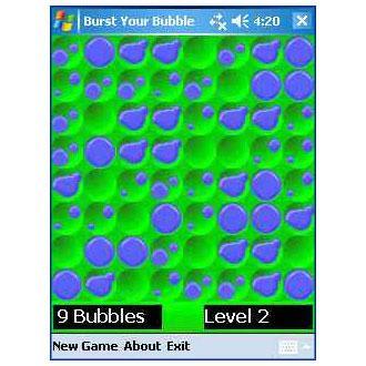 Burst Your Bubble PPC