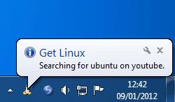 Get Linux