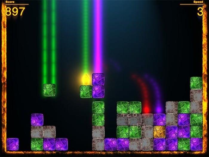 Color Bricks