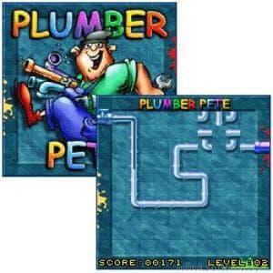 PalmStorm - Plumber Pete