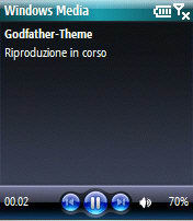 Godfather Theme