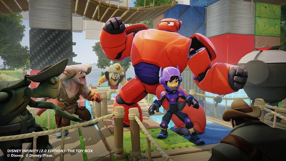 Disney Infinity para PC