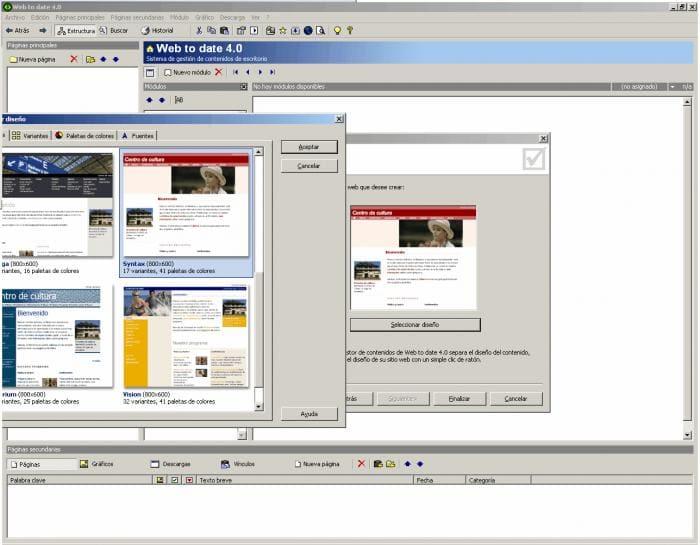 Data Becker Web to date