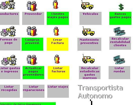 software agencia de viajes