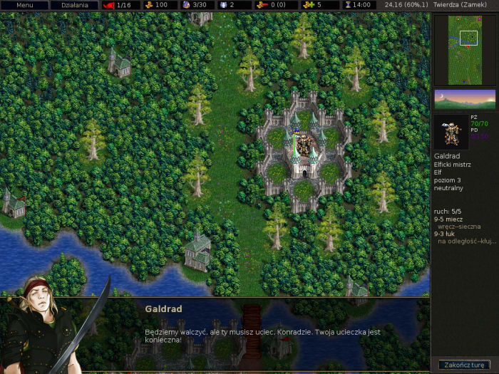 The Battle for Wesnoth Portable