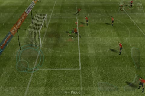 X2 Football 10 11