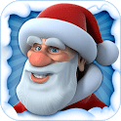 Talking Santa for iPad HD