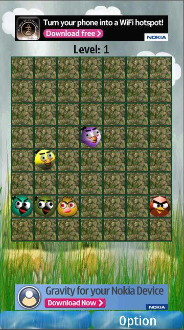 Birds Eliminator