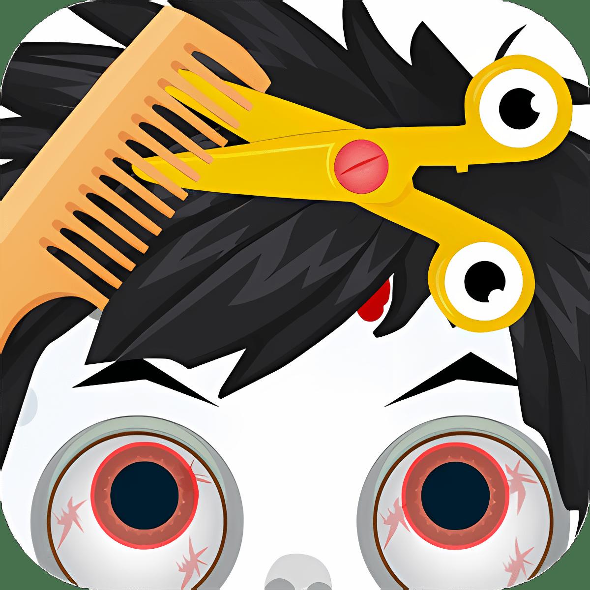 Horror Hair Salon