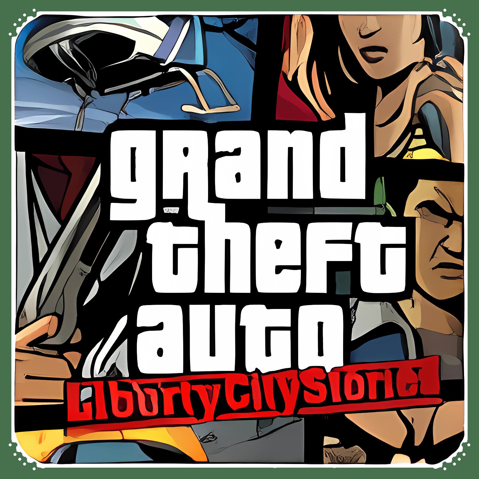 Fondo de escritorio: GTA Liberty City Stories