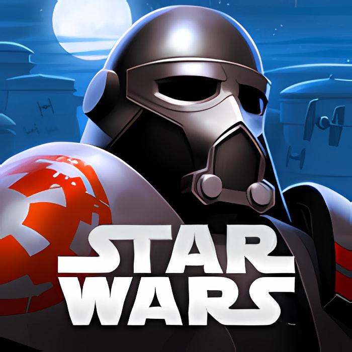 Star Wars Uprising