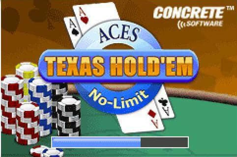 Aces No Limit Texas Hold'em