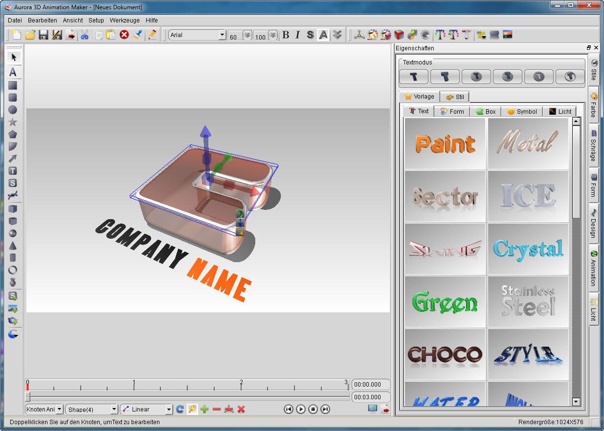 Atemberaubend Windows Movie Maker Vorlage Ideen - Beispiel ...
