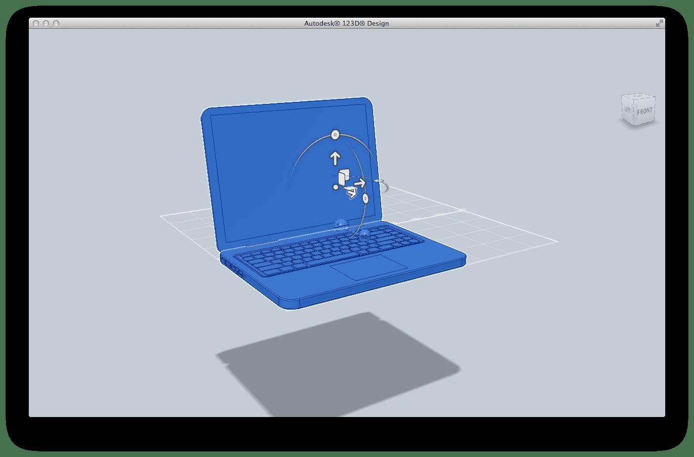 CINEMA 4D pour Mac - Télécharger
