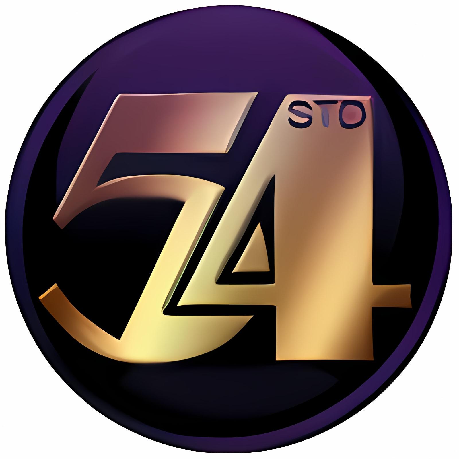 SPDJ Studio 54 Edition